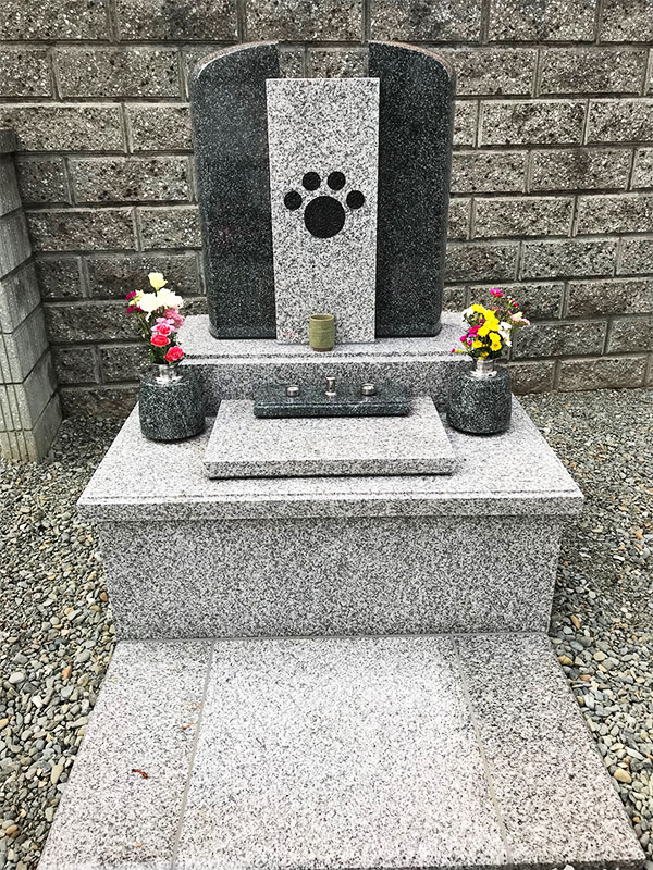 浄土宗 長専寺 ペット合葬墓